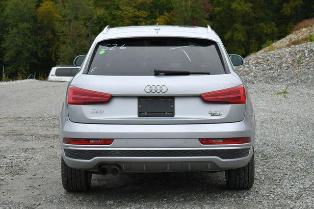 2016 Audi Q3 Prestige Naugatuck, Connecticut 5