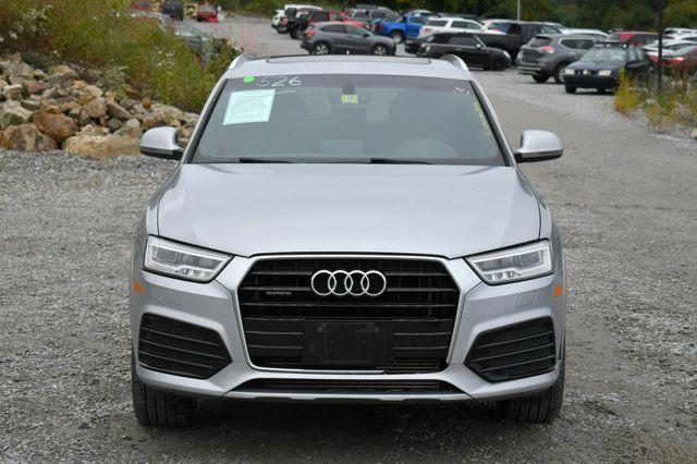 2016 Audi Q3 Prestige Naugatuck, Connecticut 9