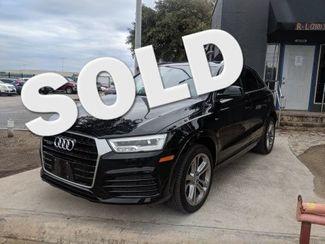2016 Audi Q3 Prestige in San Antonio, TX 78233