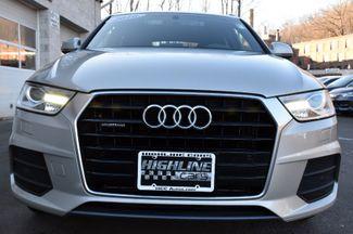 2016 Audi Q3 Premium Plus Waterbury, Connecticut 9
