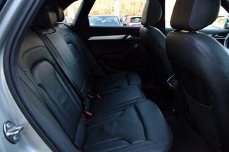2016 Audi Q3 Premium Plus Waterbury, Connecticut 22