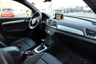 2016 Audi Q3 Premium Plus Waterbury, Connecticut 24