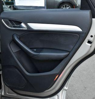 2016 Audi Q3 Premium Plus Waterbury, Connecticut 27