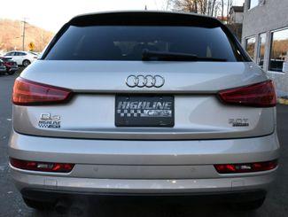 2016 Audi Q3 Premium Plus Waterbury, Connecticut 5