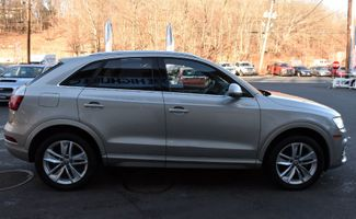 2016 Audi Q3 Premium Plus Waterbury, Connecticut 7
