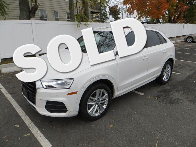 2016 Audi Q3 Premium Plus Watertown, Massachusetts