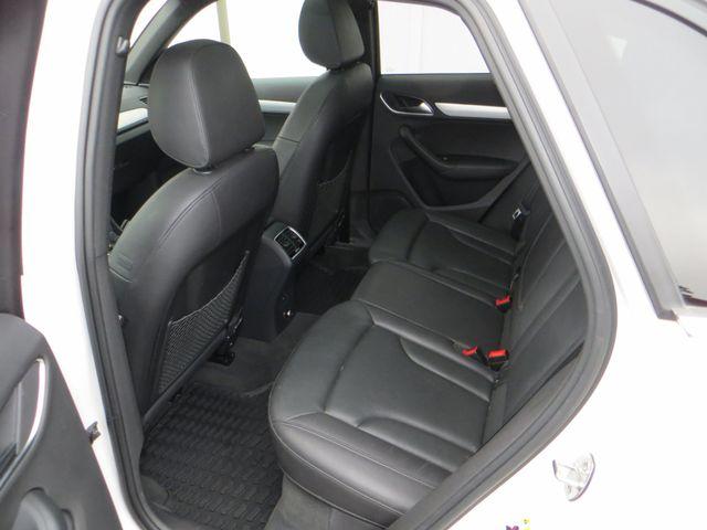2016 Audi Q3 Premium Plus Watertown, Massachusetts 9
