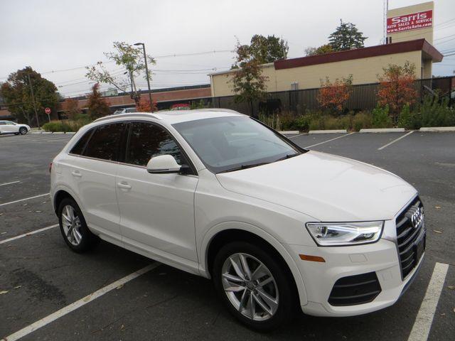 2016 Audi Q3 Premium Plus Watertown, Massachusetts 2