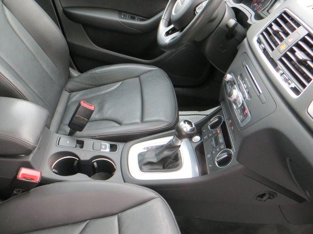 2016 Audi Q3 Premium Plus Watertown, Massachusetts 15
