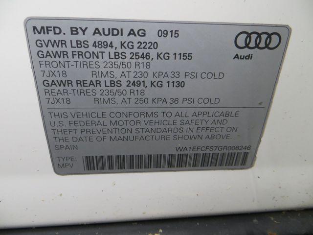 2016 Audi Q3 Premium Plus Watertown, Massachusetts 28