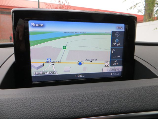 2016 Audi Q3 Premium Plus Watertown, Massachusetts 18