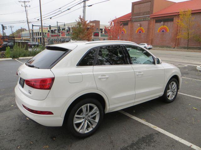 2016 Audi Q3 Premium Plus Watertown, Massachusetts 3