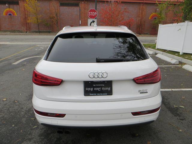 2016 Audi Q3 Premium Plus Watertown, Massachusetts 4