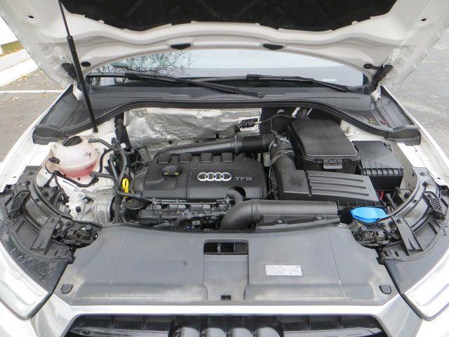 2016 Audi Q3 Premium Plus Watertown, Massachusetts 27