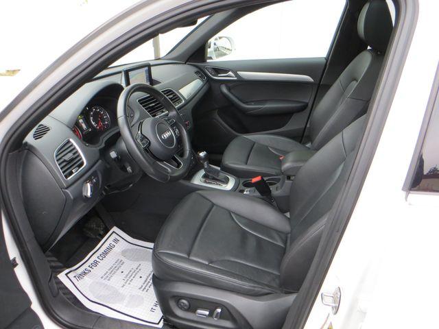 2016 Audi Q3 Premium Plus Watertown, Massachusetts 6