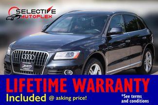 2016 Audi Q5 Premium Plus*Navigation*Sunroof*Blind Spot* in Addison, TX 75001