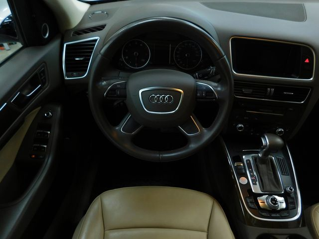2016 Audi Q5 Premium Plus in Airport Motor Mile ( Metro Knoxville ), TN 37777