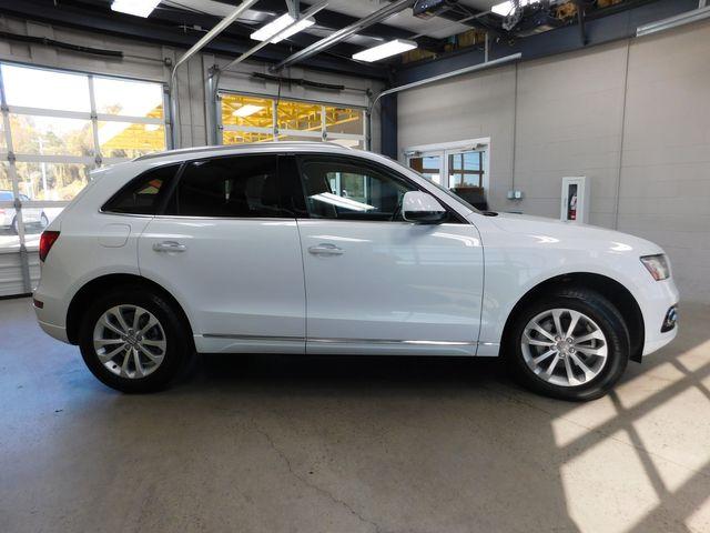 2016 Audi Q5 Premium Plus in Airport Motor Mile ( Metro Knoxville ), TN 37777