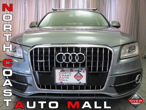 2016 Audi Q5 Premium Plus in Akron, OH