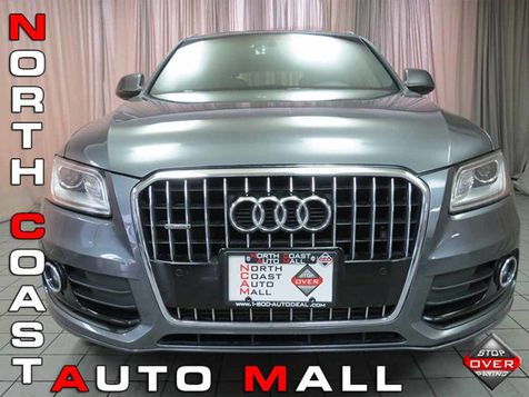 2016 Audi Q5 Premium Plus in Akron, OH