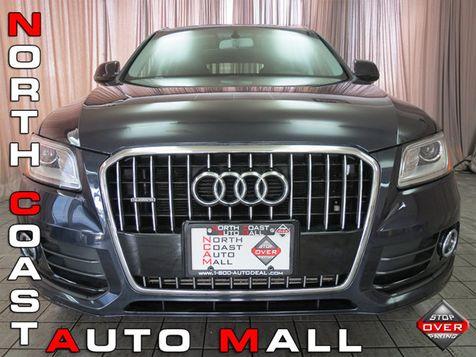2016 Audi Q5 Premium in Akron, OH