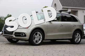 2016 Audi Q5 3.0T Quattro Premium Plus in Alexandria VA