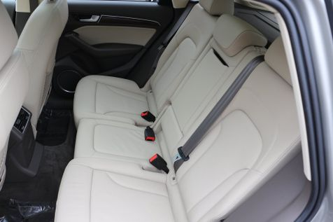 2016 Audi Q5 3.0T Quattro Premium Plus in Alexandria, VA