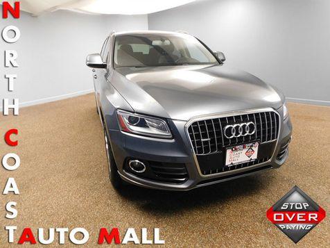 2016 Audi Q5 Premium Plus in Bedford, Ohio