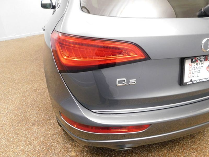 2016 Audi Q5 Premium Plus  city Ohio  North Coast Auto Mall of Bedford  in Bedford, Ohio