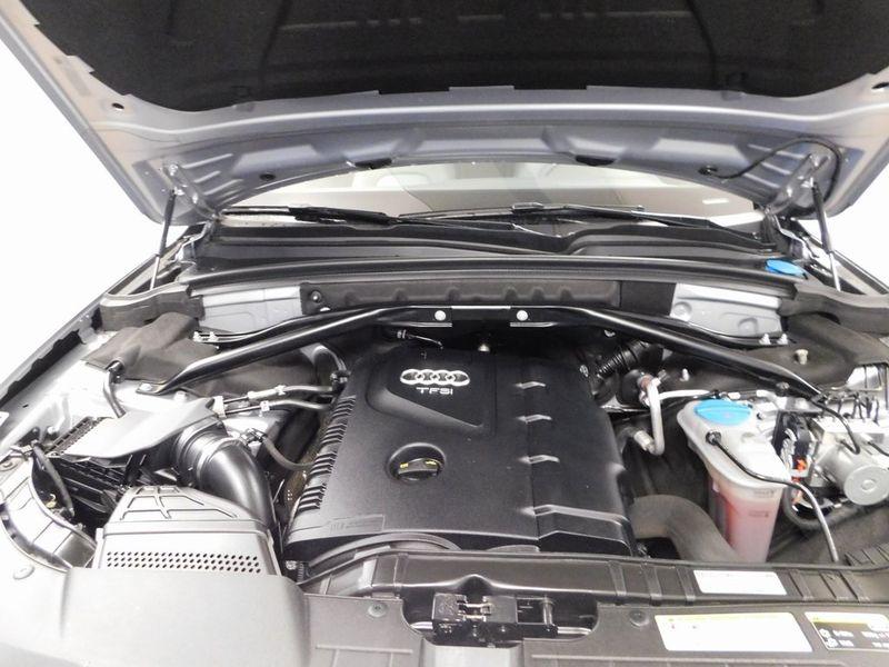 2016 Audi Q5 Premium Plus  city Ohio  North Coast Auto Mall of Bedford  in Bedford, Ohio