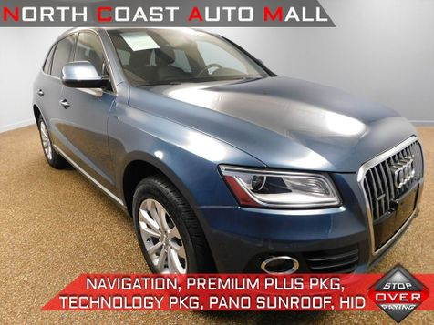 2016 Audi Q5 Premium Plus in Bedford, Ohio