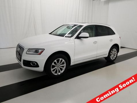 2016 Audi Q5 Premium in Bedford, Ohio