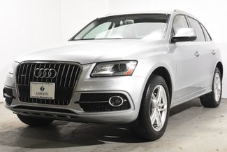 2016 Audi Q5 Premium Plus in Branford, CT 06405