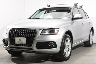 2016 Audi Q5 Premium Plus Nav/ Blind Spot in Branford, CT 06405