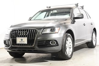 2016 Audi Q5 Premium Plus w/ Nav & Blind Spot in Branford, CT 06405