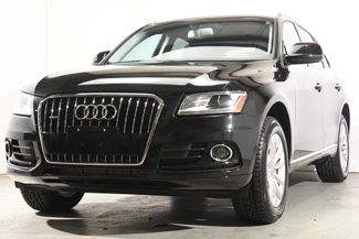 2016 Audi Q5 Premium Plus w/ Nav/ Blind Spot in Branford, CT 06405
