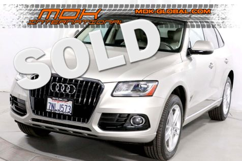 2016 Audi Q5 Premium Plus - Navigation - Keyless GO in Los Angeles