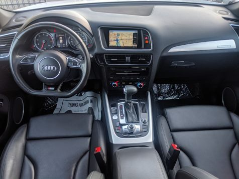 2016 Audi Q5 RARE Find Blk optics PREMIUM PLUS S-LINE ((**AWD//BLACK OPTICS**))  in Campbell, CA