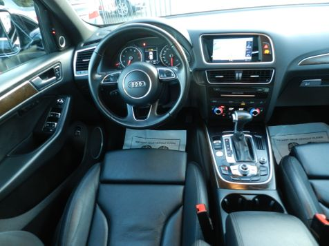 2016 Audi Q5 PREMIUM PLUS ((**$53,430 ORIGINAL MSRP**))  in Campbell, CA