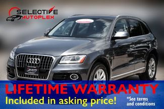 2016 Audi Q5 Premium, NAV, PANO ROOF, LEATHER/HEATED SEATS, in Carrollton, TX 75006
