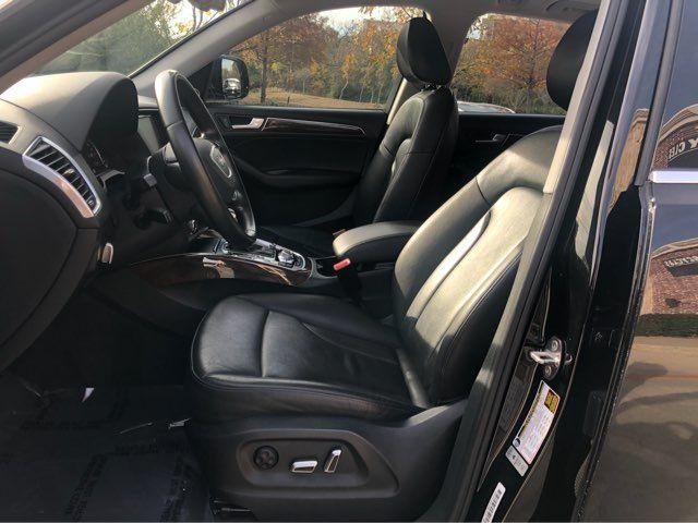 2016 Audi Q5 Premium Plus w/ TECH ONE OWNER in Carrollton, TX 75006