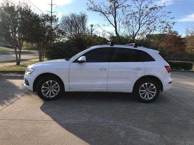 2016 Audi Q5 Premium Plus ONE OWNER in Carrollton, TX 75006