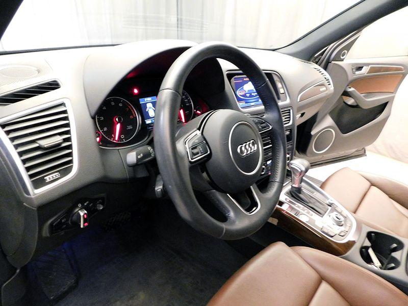 2016 Audi Q5 Premium Plus  city Ohio  North Coast Auto Mall of Cleveland  in Cleveland, Ohio