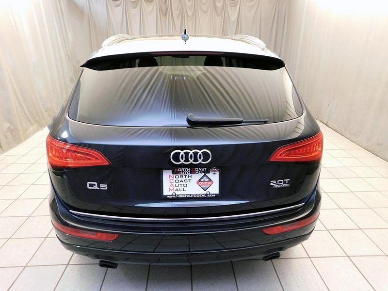 2016 Audi Q5 Premium  city Ohio  North Coast Auto Mall of Cleveland  in Cleveland, Ohio