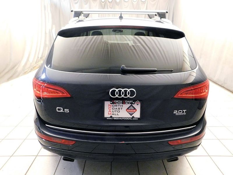 2016 Audi Q5 Premium Plus  city Ohio  North Coast Auto Mall of Cleveland  in Cleveland, Ohio