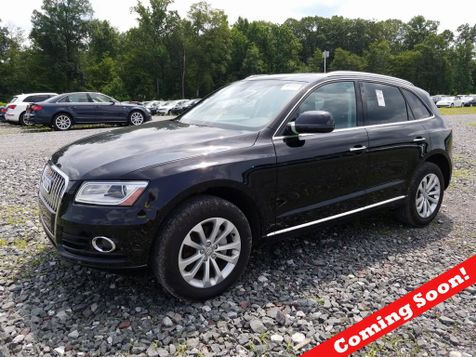 2016 Audi Q5 Premium Plus in Cleveland, Ohio