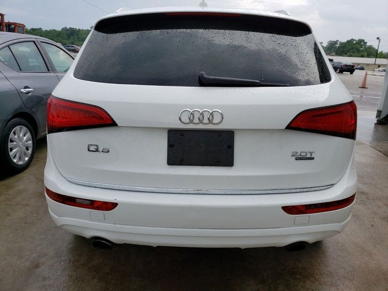 2016 Audi Q5 Premium  city Ohio  North Coast Auto Mall of Cleveland  in Cleveland, Ohio