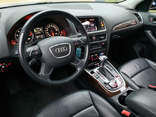 2016 Audi Q5 Premium Pkg, Auto, NAV, Sunroof, Black Alloys 42k in Dallas, Texas 75220