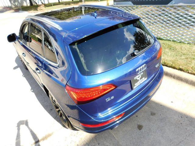 2016 Audi Q5 Premium Pkg, Auto, NAV, Sunroof, Black Alloys 43k in Dallas, Texas 75220