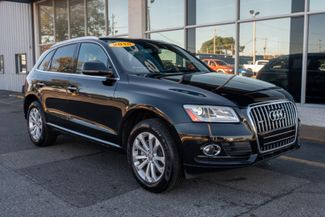 2016 Audi Q5 Premium Plus in Memphis, Tennessee 38115